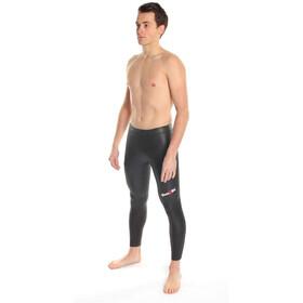 Dare2Tri Spodnie długie do pływania, black